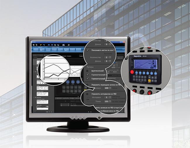 Диспетчеризація та автоматизація енергетичного обладнання