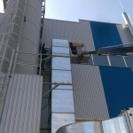 Завод «SES VanderHave»