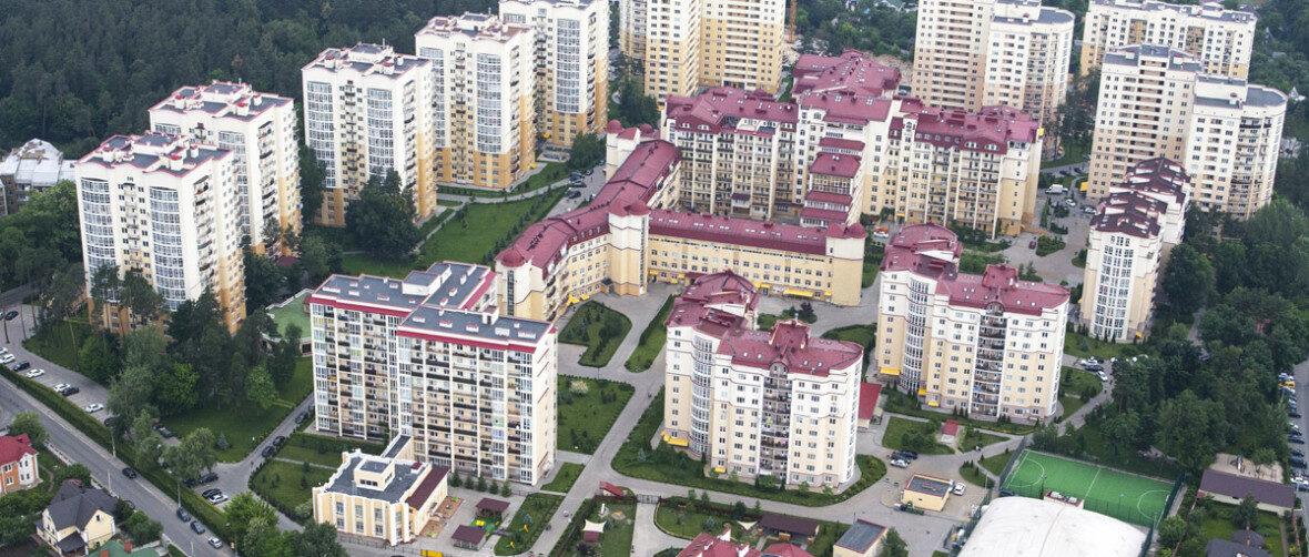 Енергозбереження в квартирі сучасного багатоповерхового будинку