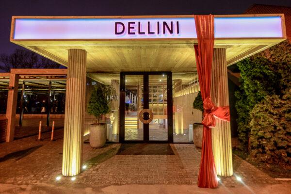 "Ресторан ""Dellini"""