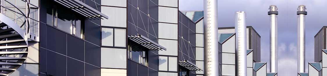 Проектування, монтаж і сервісне обслуговування систем опалення та теплопостачання
