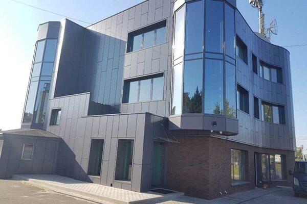 Офісний центр «Формула»